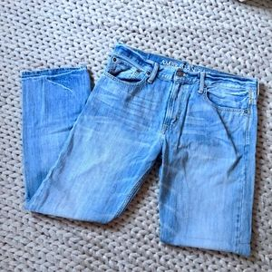 { American Eagle Outfitters } Relaxed 36x34 Jeans